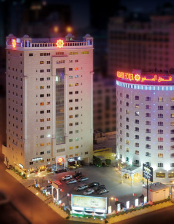 AL SAFIR HOTEL AND TOWER